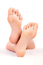 Reflexology & Foot Care Treatments #01